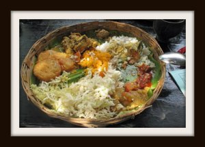 Goan Feast